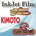 Inkjet Films