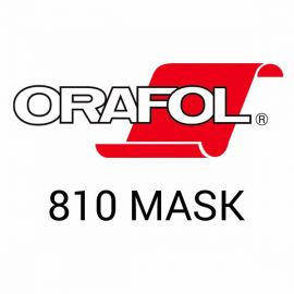 Oracal Oramask 810