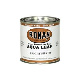 Aqua Leaf Metallic