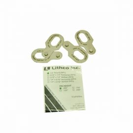 Lithco Register Pins with Bases