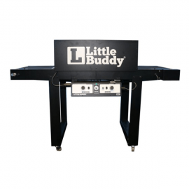 BBC LITTLE BUDDY II CONVEYOR DRYER