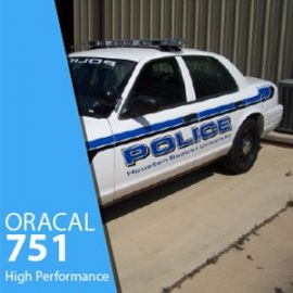 ORACAL 751 High Performance Cast