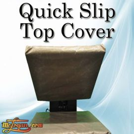 Quick Slip Top Covers