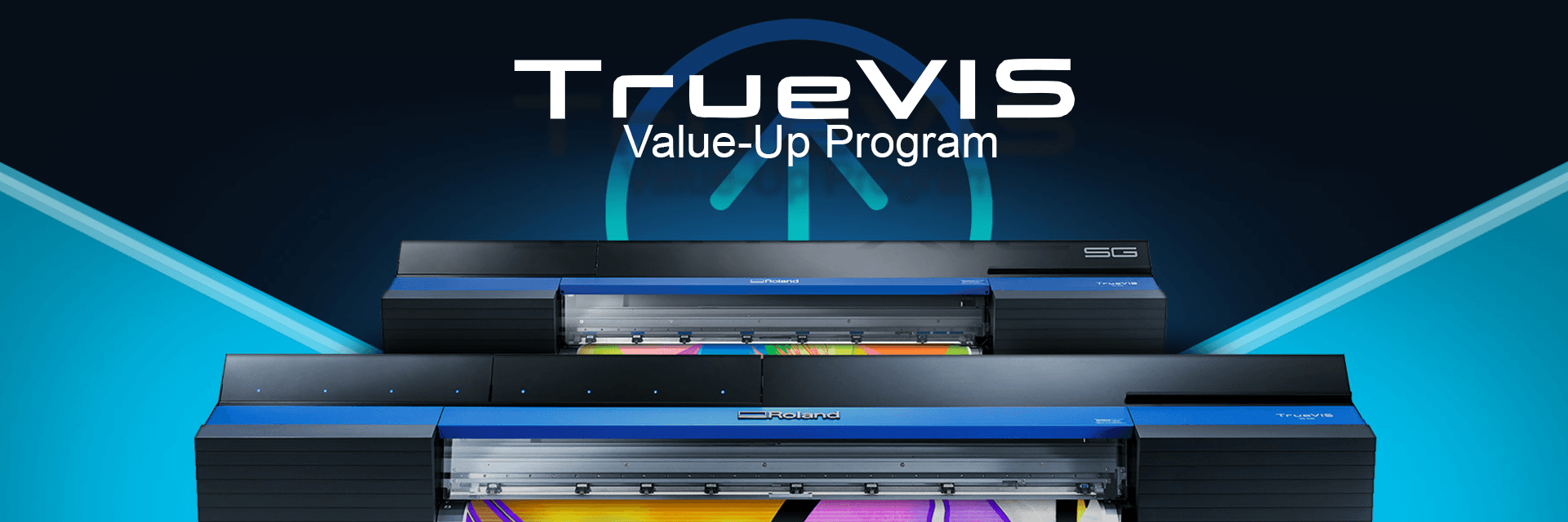 Home page slider - TrueVis