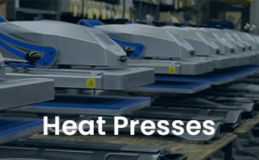 Heat Presses