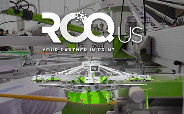 ROQ Automatic Press